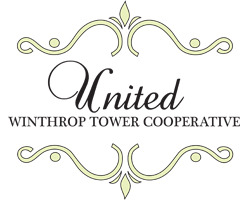 United Winthrop Logo